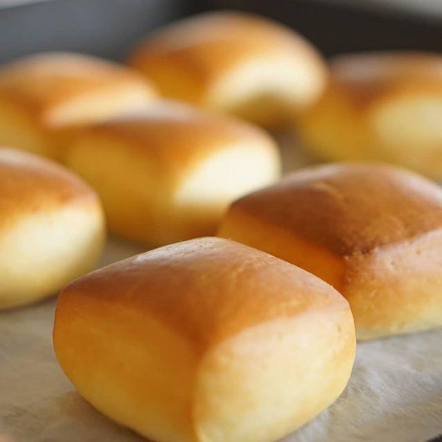 ほんのり甘いおやつパン パクパクと手が伸びますとっても配合もシンプルな飾り気のないパンですが こんなパンはホッとしますねゆうと作のドラゴン!!